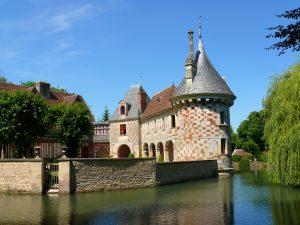 Chateau ST GERMAIN DE LIVET