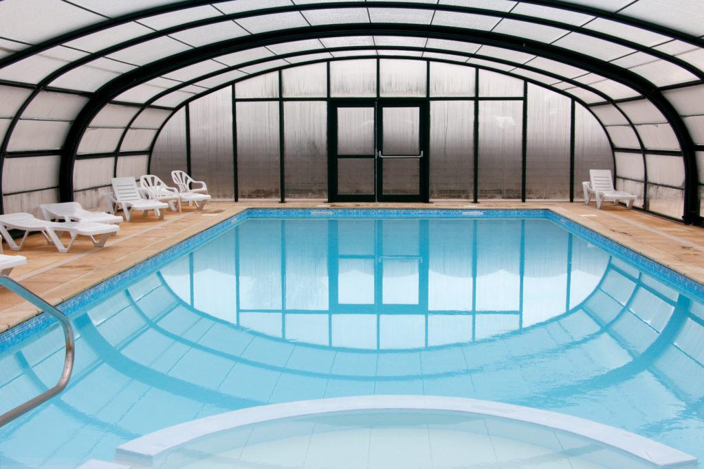 piscine couverte haute normandie