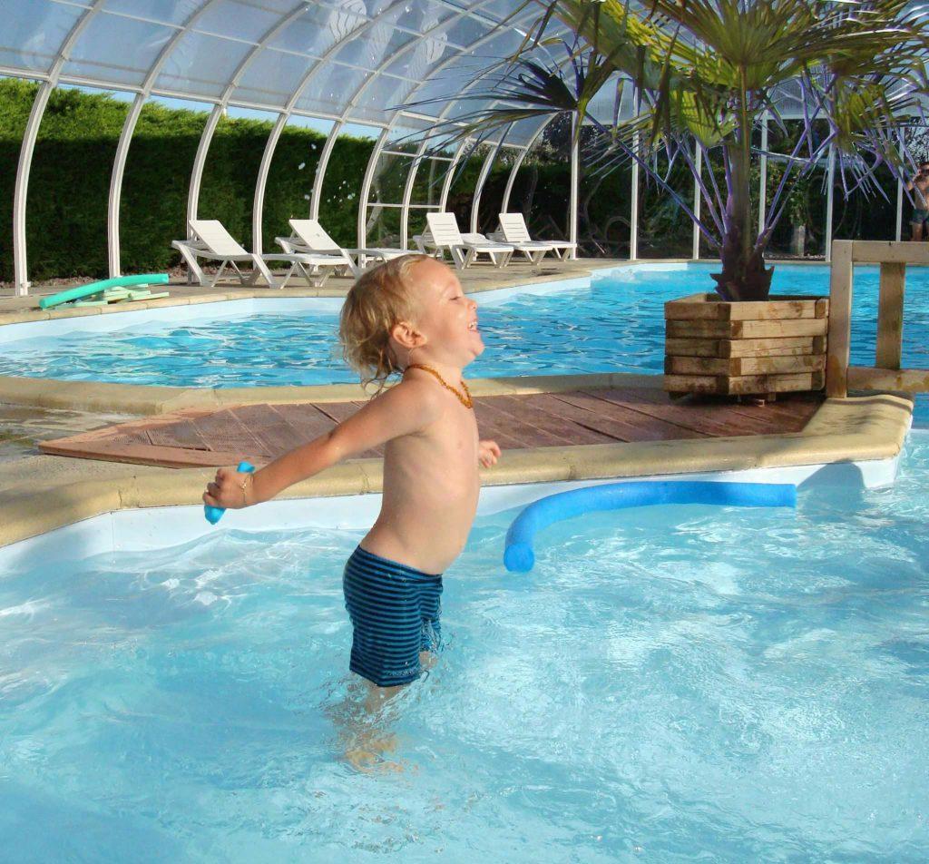 piscine pataugoire enfant