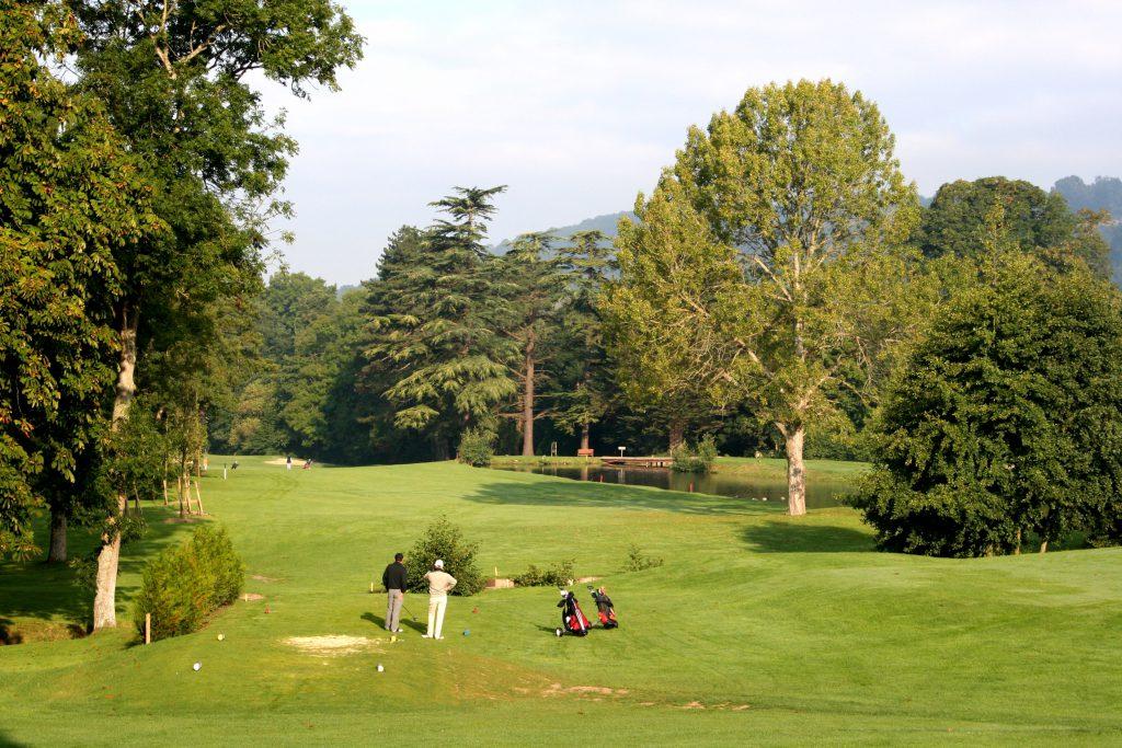golf campagne normandie