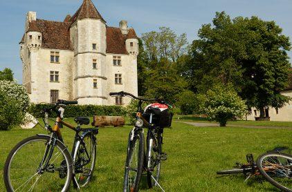 La vélo Francette: la douce Normandie à vélo