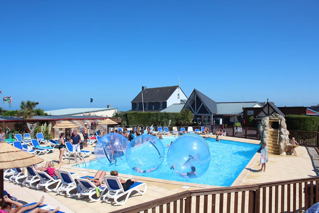 piscine aquabulle