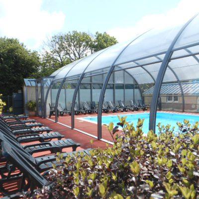 piscine couverte jullouville