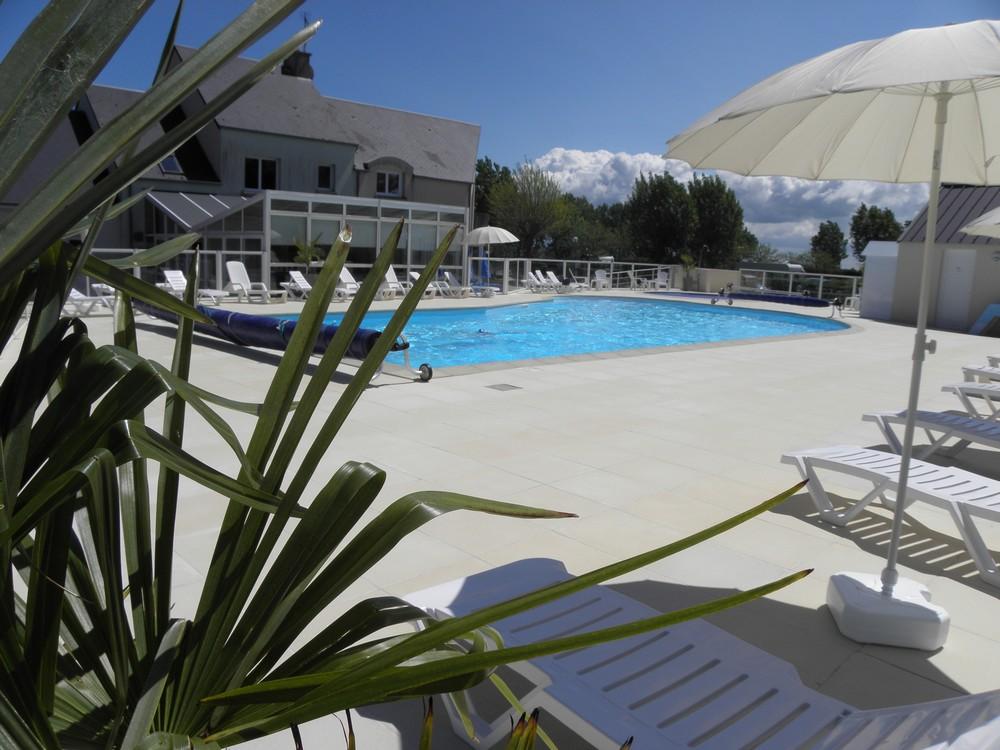 location vacances piscine cotentin