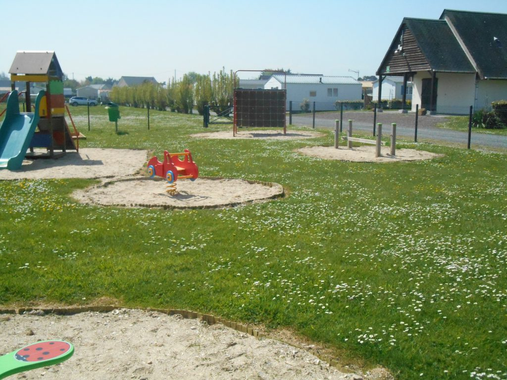 parc jeux enfants