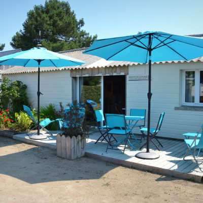 mobil home, cabadienne, coco sweet