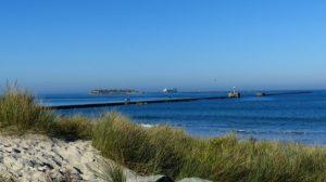 port plaisance et ferry