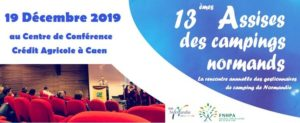programme des assises FRHPA camping normandie