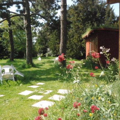 parc location maison vacances