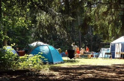 Les plus beaux campings de Normandie réunis dans une brochure