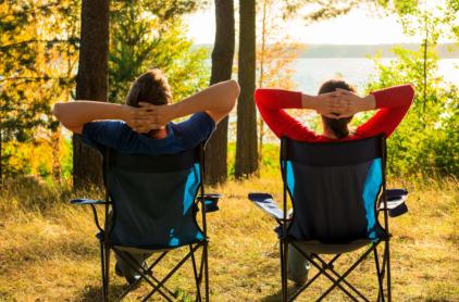 Les campings ouverts en Novembre en Normandie