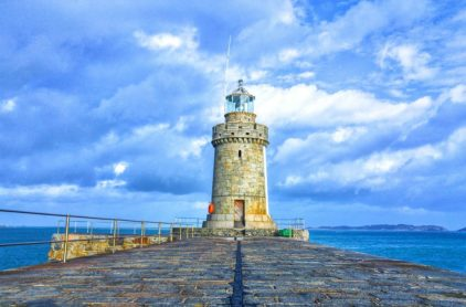 Vacances en Normandie: escapade sur les îles